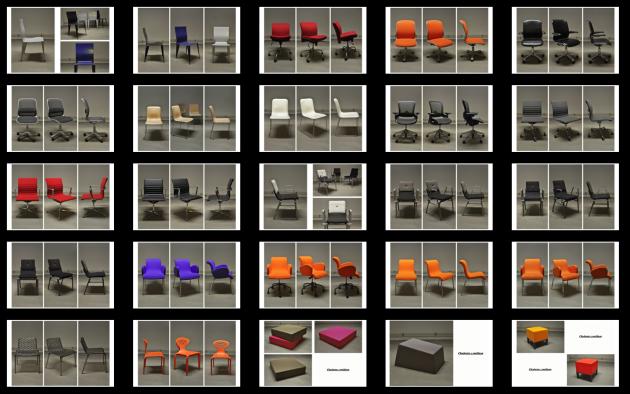 Übersicht Möbel 1 Abverkauf