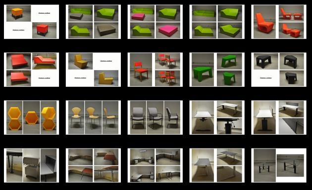 Übersicht Möbel 2 Abverkauf